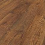 European wooden floor