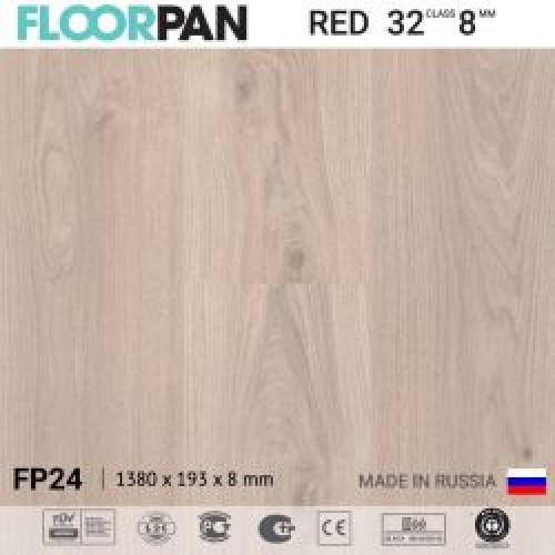 floorpan flooring