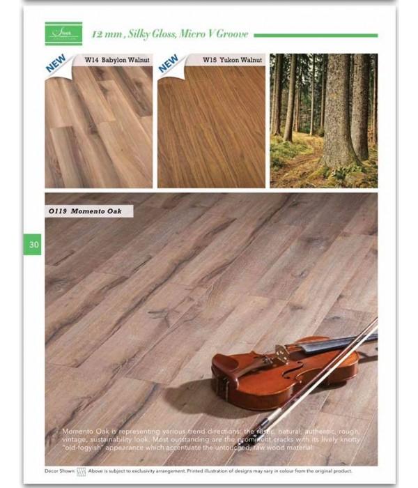 vario flooring