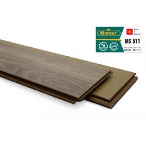 morser flooring